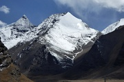 "das ""Matterhorn"" von Tibet"