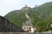 an der Großen Mauer