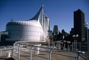 Canada Place Building