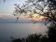 Ozean bei Darwin