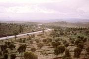 Auf dem Weg nach Marrakesch