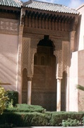 In Marrakesch