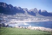 Unterwegs am Kap