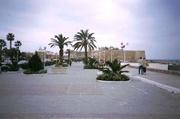 Medina in Hammamet