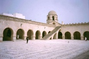 Moschee in Sousse