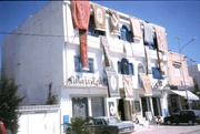 In Hammamet