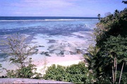 Mahé /Seychellen