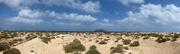 Wanderdünengebiet El Jable