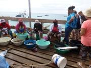 Fischerfrauen