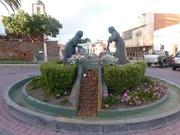 Ingenio, Plaza de la Candelaria