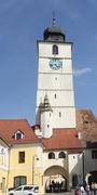 Ratturm in Sibiu