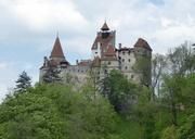 Dracula-Schloss