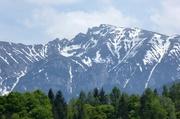 unterwegs in den Karpaten