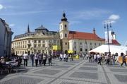 Dreifaltigkeitskirche in Sibiu