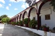 Kloster Kroustallénias