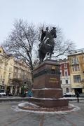 Danylo-Denkmal