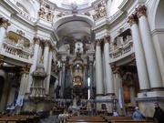 in der Dominikanerkirche