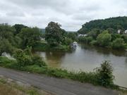 hier entsteht der Fluss