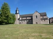 Klosterkirche in Lippoldsberg