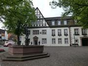 Rathaus Beverungen