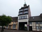 Reichspräsidentenhaus in Holzminden
