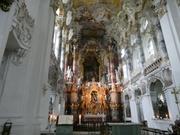in der Wieskirche