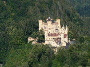Schloss Hohenschwanstein