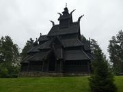 alte Stabkirche