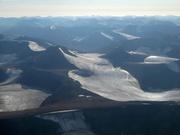 über Spitzbergen