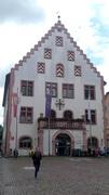Rathaus Bad Mergentheim
