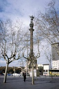 Kolumbusstatue