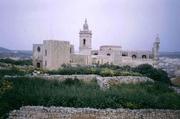 Zitadelle auf Gozo