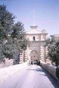 Tor in Mdina