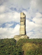 Westerplatte-Denkmal