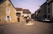 Unterwegs in Burgund