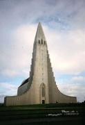 Hallgrimmskirche