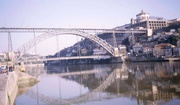 Brücke Dom Louis