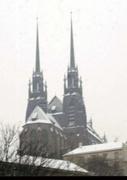 Dom St. Peter und Paul in Brünn