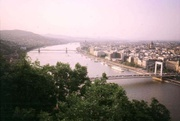 Blick vom Gellertberg