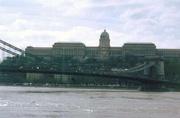 Königsburg und Kettenbrücke