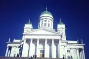 Dom in Helsinki