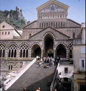 Dom in Amalfi