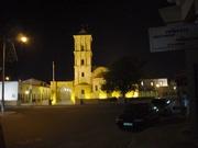 Agios-Lazaros-Kirche
