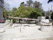 Olivenpresse in Limassol