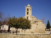 Kirche in Geroskipou