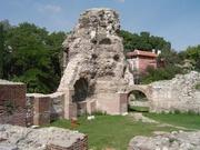 Römische Thermen in Varna