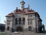 Museum in Constanţa