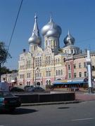 Kloster in Odessa