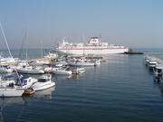 Hafen Odessa