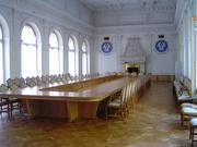im Livadija-Palast